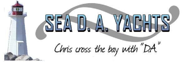 seadayachts.com logo